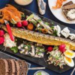 White Guide juhatusel: Tule nooblitesse Läänemaa söögikohtadesse! Image