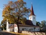 Põhja-Läänemaa keskaegsed kirikud Image